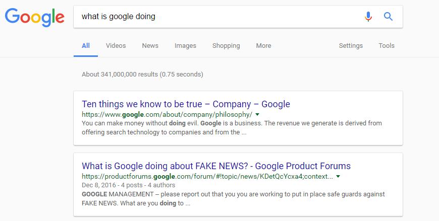 Boxy Google. WHY?!?!